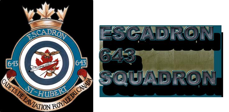 643 St-Hubert Squadron